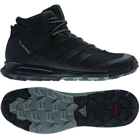 adidas TERREX Tivid ClimaProof Ulkoilu Varsikengät Miehet, core black/core black/grey four